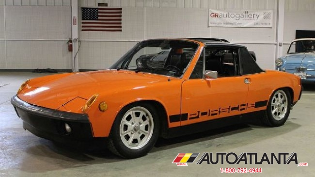 Porsche 914 for sale, Porsche for sale, Used Porsche 914