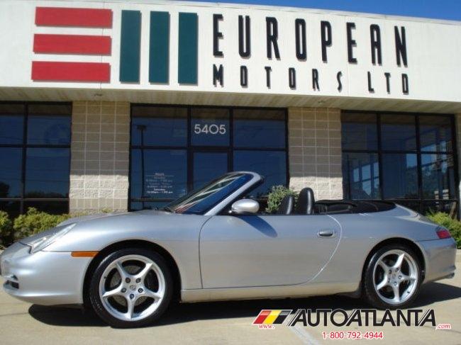 2002 porsche 911 for sale for European motors cedar rapids