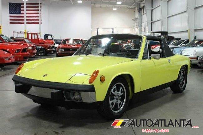 Porsche 914 for sale, Porsche for sale, Used Porsche 914