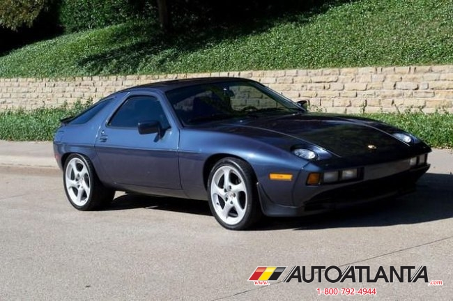 Porsche 928 for sale, Porsche for sale, Used Porsche 928