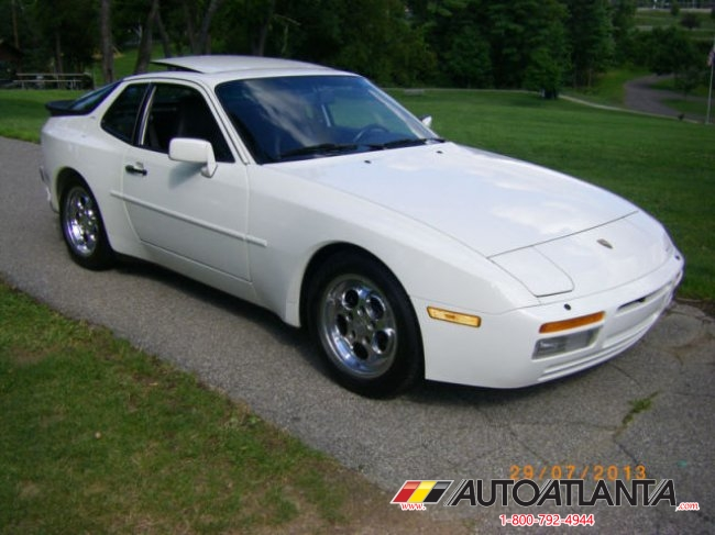 porsche 944 for sale porsche for sale used porsche 944. Black Bedroom Furniture Sets. Home Design Ideas