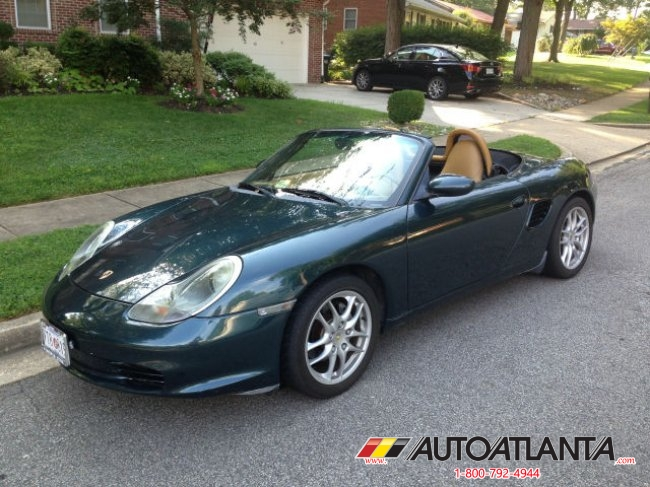 porsche boxster for sale porsche for sale used porsche boxster. Black Bedroom Furniture Sets. Home Design Ideas