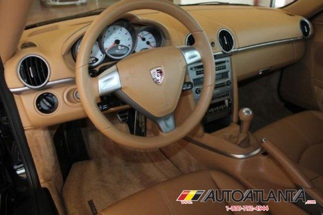 2007 Porsche Cayman For Sale