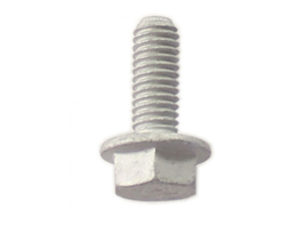 HEX-HEAD SCREW 6X16