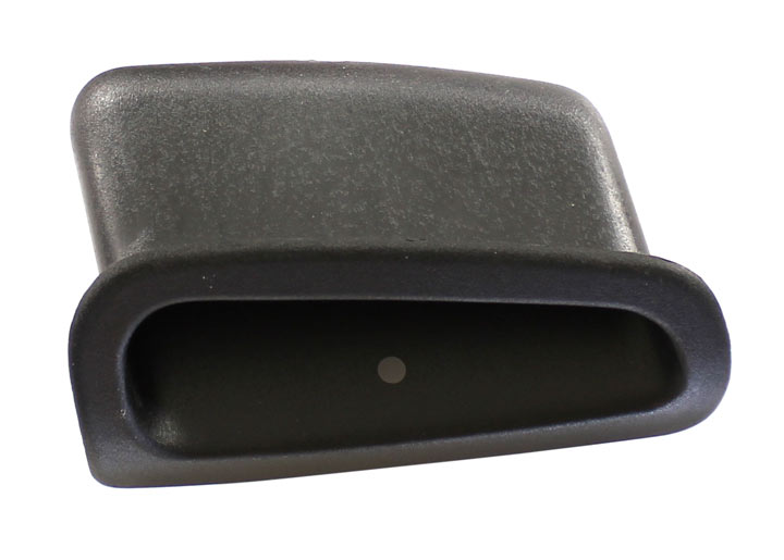 FOLD TOP HANDLE - BLACK