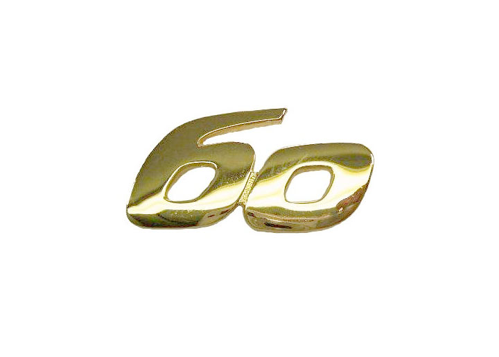 GENUINE 356 GOLD