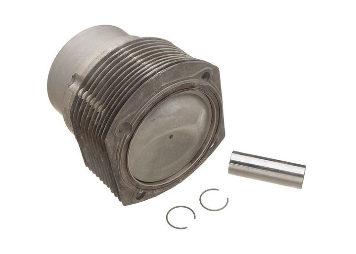 MAHLE  PISTON AND CYLINDER SET